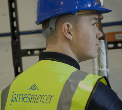 James Mercer Group LTD mechanical building engineering services & maintenance Preston & Lancashire
