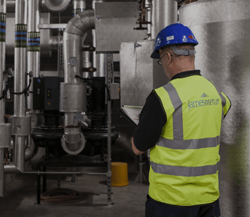 James Mercer Group LTD mechanical building engineering services & maintenance Preston & Lancashire